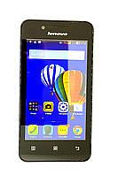 Смартфон б/у Lenovo A319 Dual sim полностью рабочий.