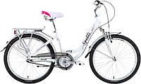 """Велосипед Spelli City 24"""" (Nexus)"""