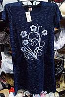 Платье с карманами Польша  размер XL (46-48)