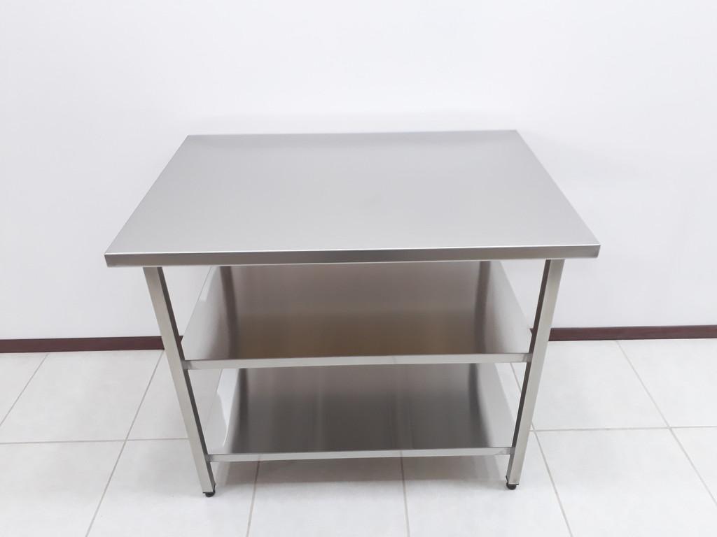 Столы производственные разделочные, рабочие поверхности