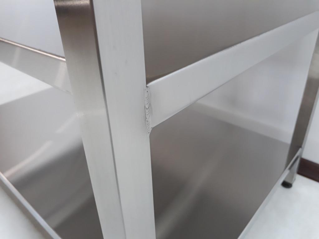 Столы производственные разделочные, рабочие поверхности 6