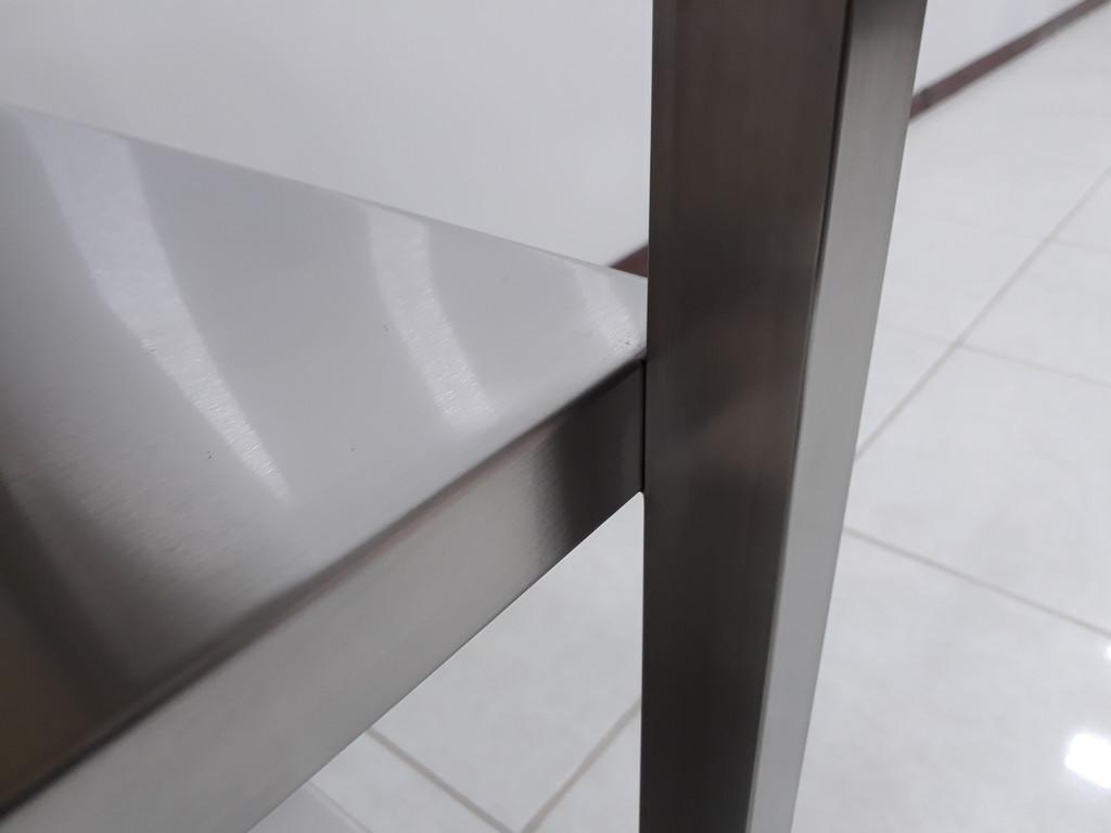 Столы производственные разделочные, рабочие поверхности 8