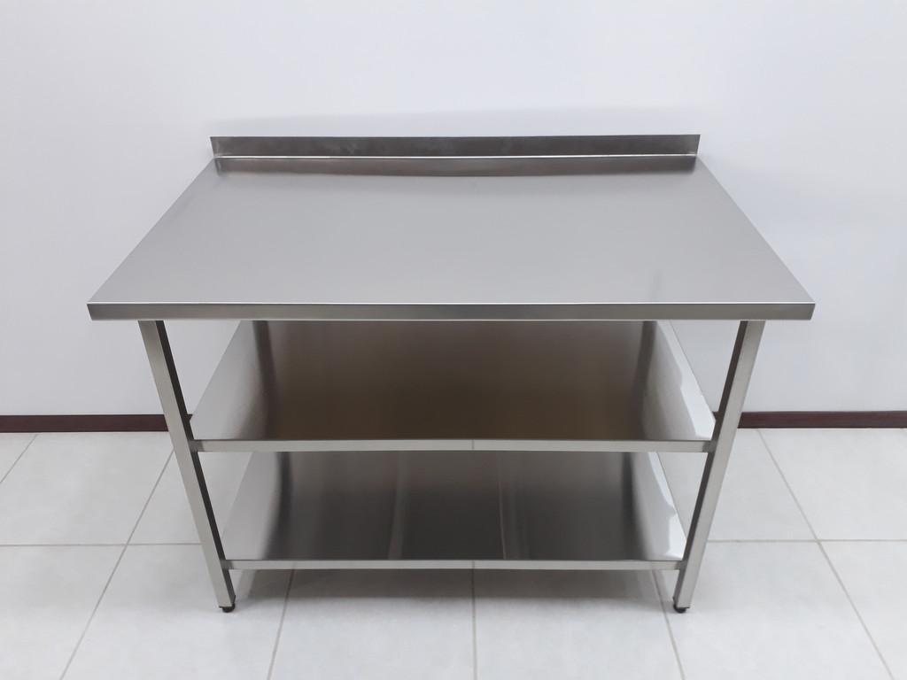 Столы производственные разделочные, рабочие поверхности 9