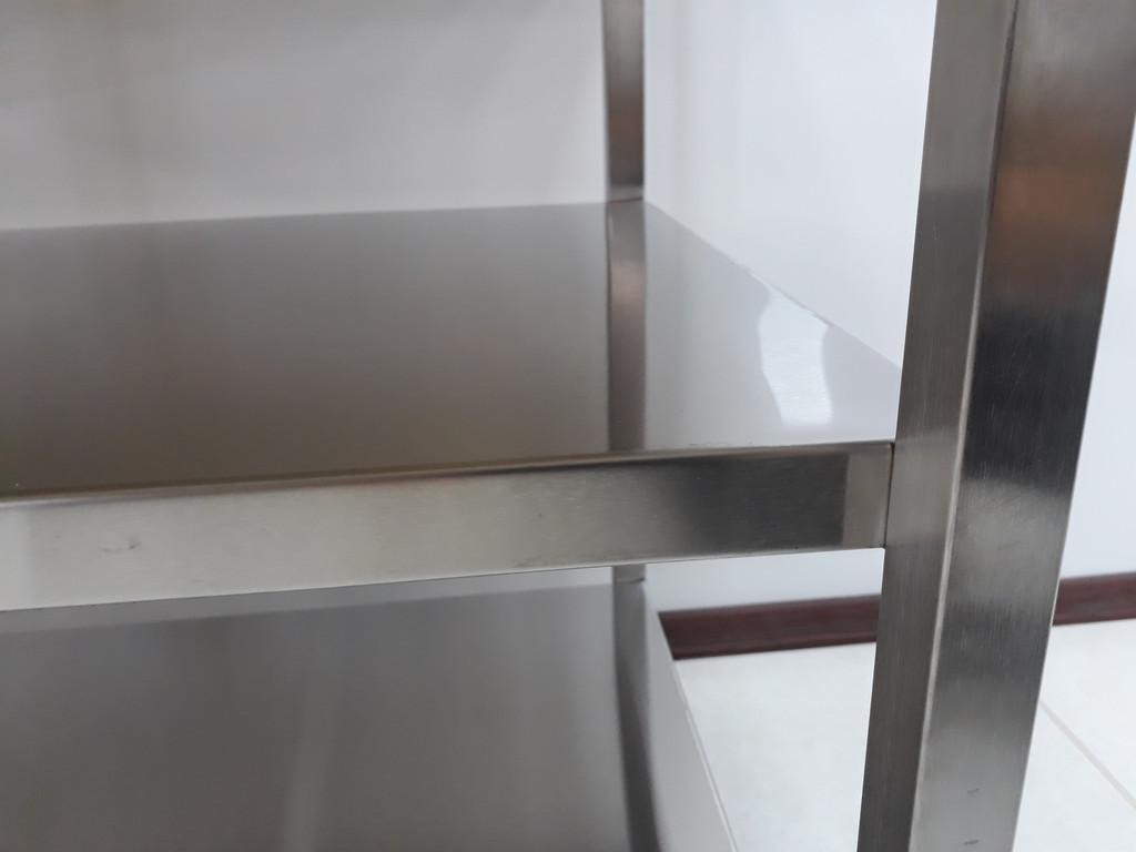Столы производственные разделочные, рабочие поверхности 15