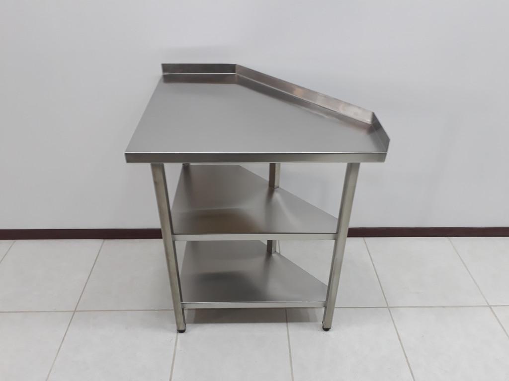 Столы производственные разделочные, рабочие поверхности 16