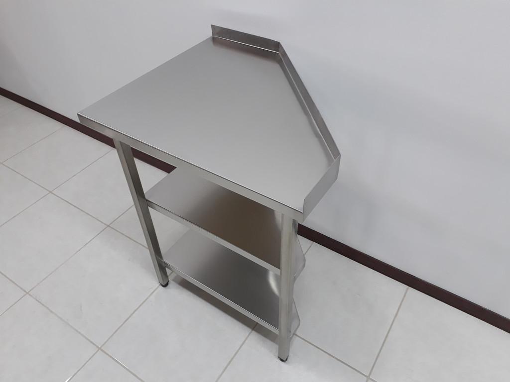 Столы производственные разделочные, рабочие поверхности 17