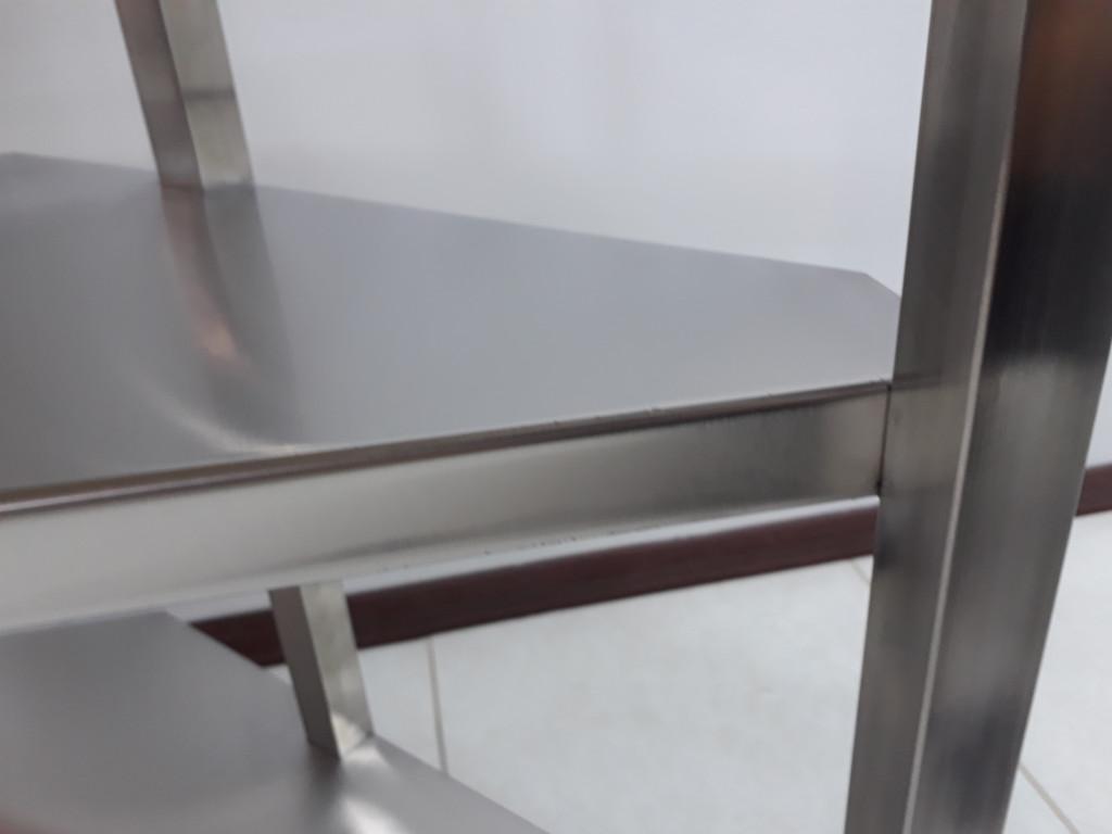 Столы производственные разделочные, рабочие поверхности 22