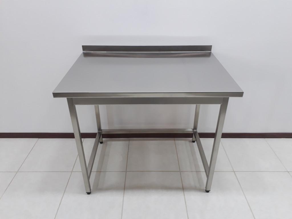 Столы производственные разделочные, рабочие поверхности 23