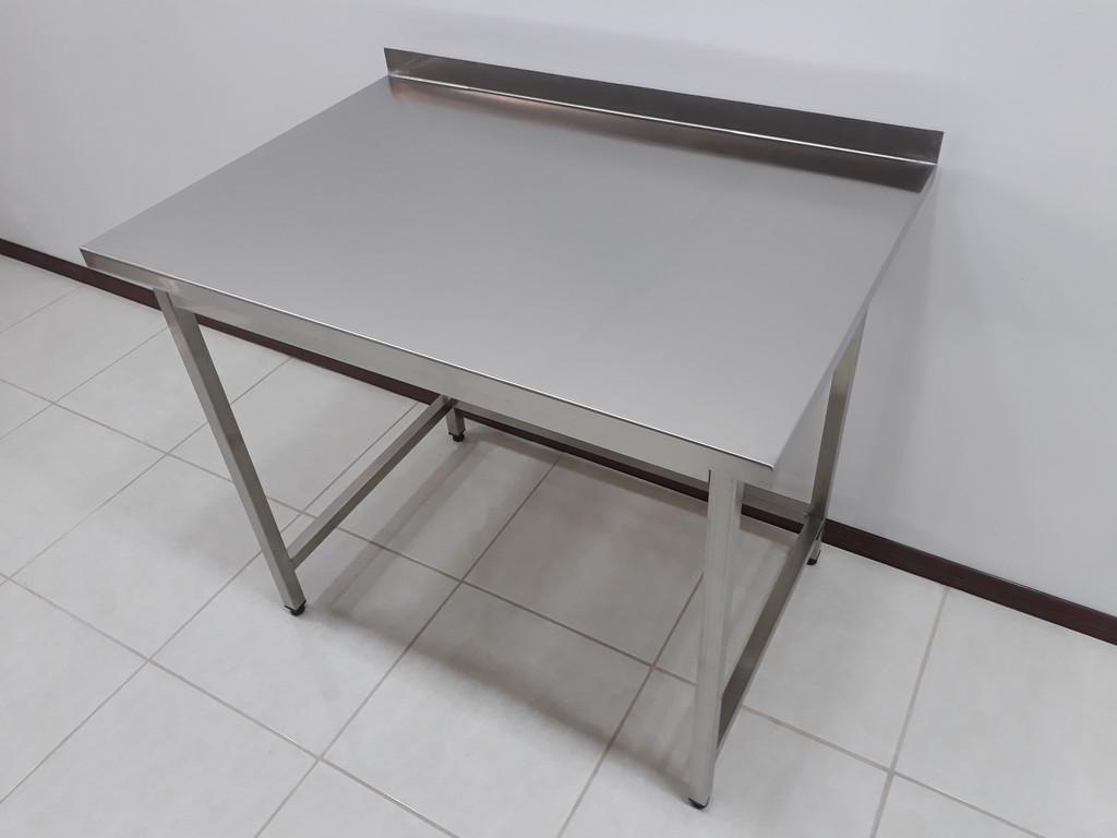 Столы производственные разделочные, рабочие поверхности 24