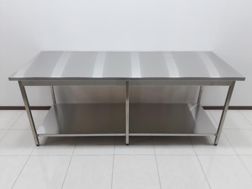 Столы производственные разделочные, рабочие поверхности 28