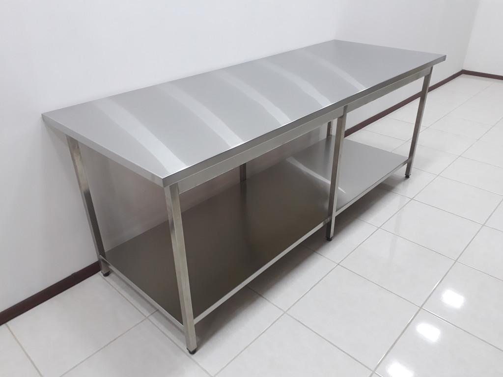 Столы производственные разделочные, рабочие поверхности 29