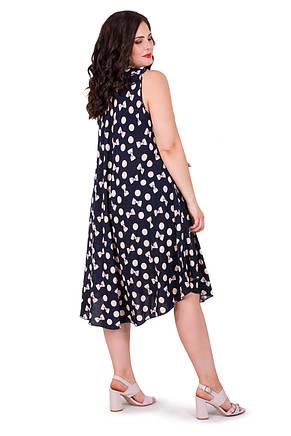Женское летнее платье 1231-50, фото 2