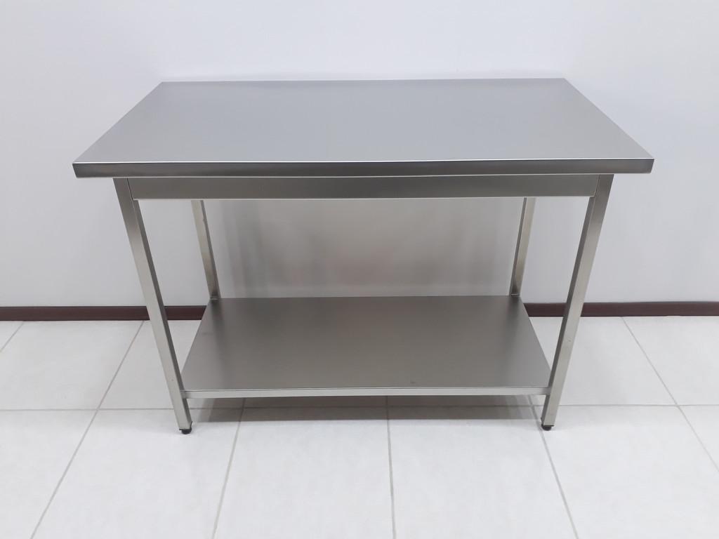 Столы производственные разделочные, рабочие поверхности 35