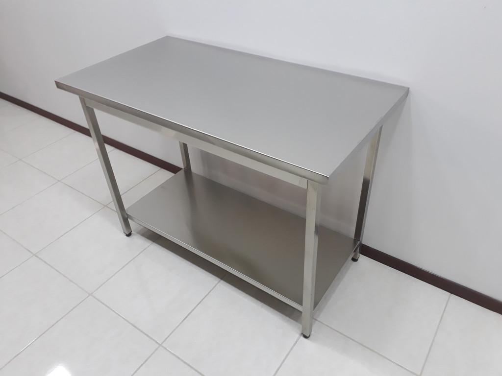 Столы производственные разделочные, рабочие поверхности 36
