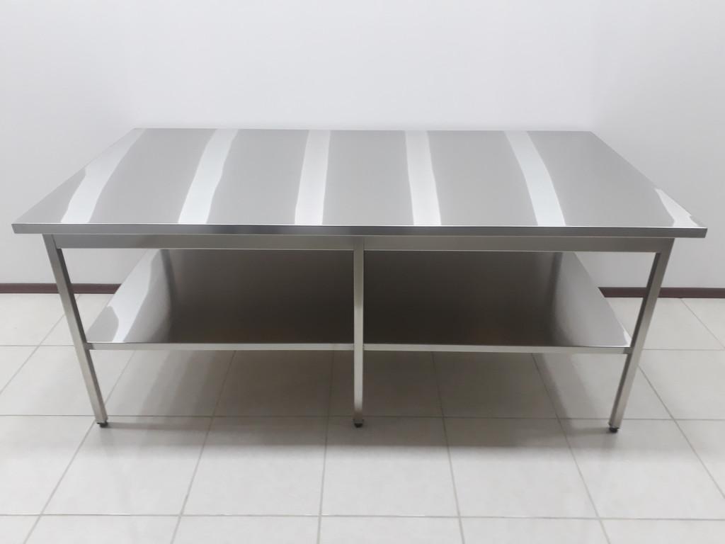 Столы производственные разделочные, рабочие поверхности 38