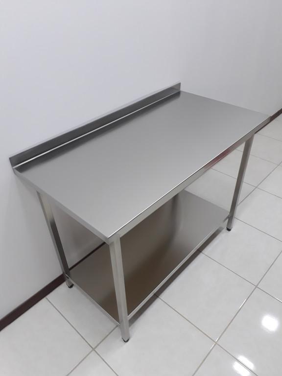 Столы производственные разделочные, рабочие поверхности 45