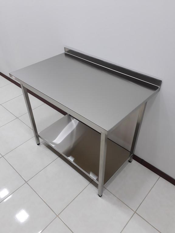Столы производственные разделочные, рабочие поверхности 48