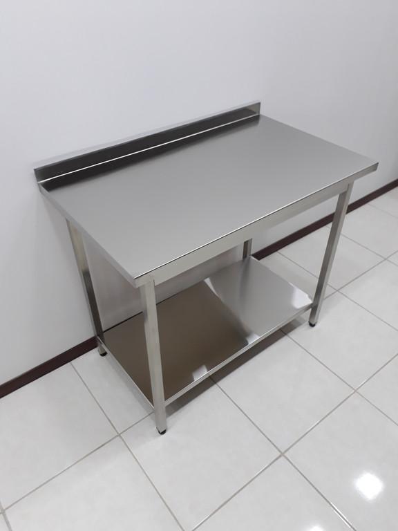Столы производственные разделочные, рабочие поверхности 49