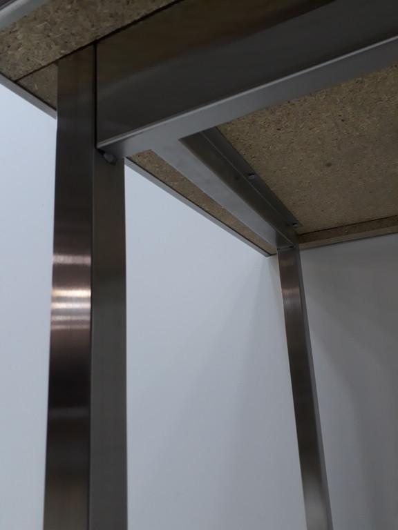 Столы производственные разделочные, рабочие поверхности 50