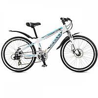 """Велосипед Spelli Cross 24"""""""