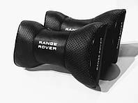 Подушка на подголовник RANGE ROVER 00676