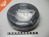Провод для проводки (диам. 2,5) черный (Украина)