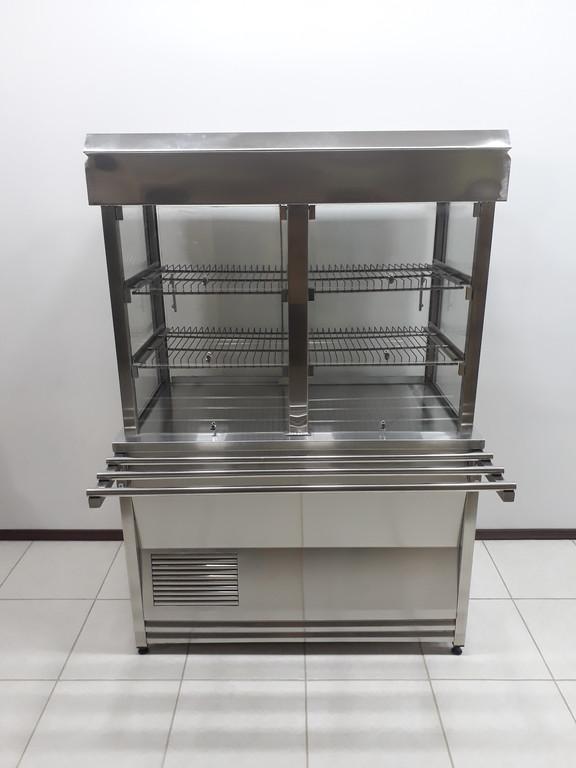 Холодильное оборудование 1