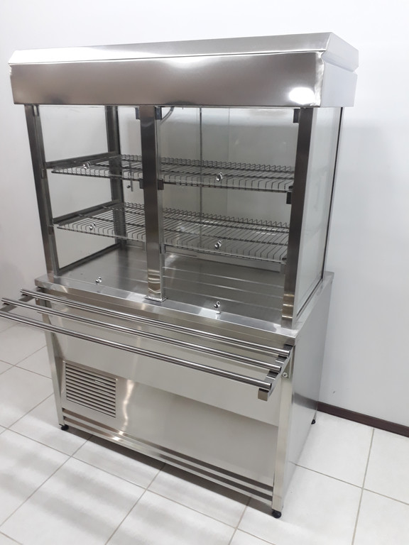 Холодильное оборудование 3