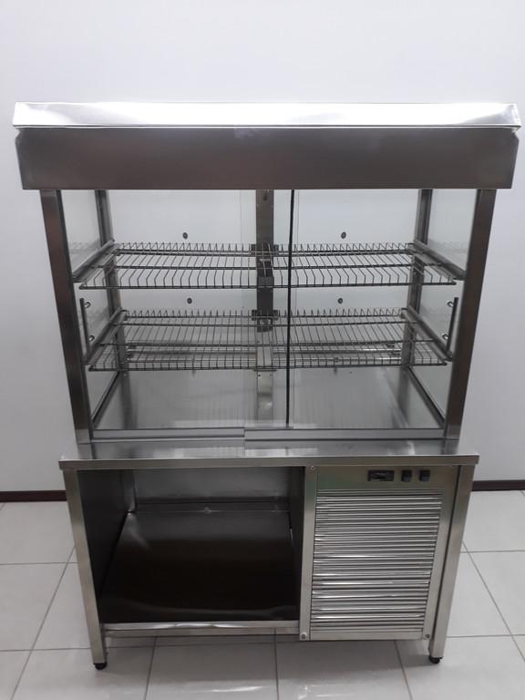 Холодильное оборудование 4