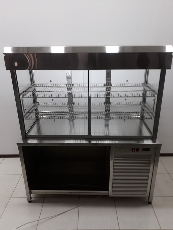 Холодильное оборудование 5