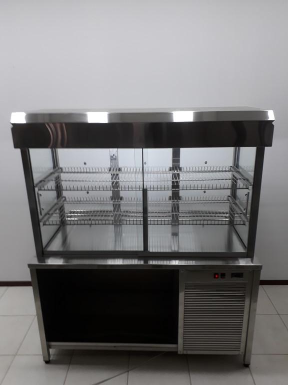 Холодильное оборудование 6