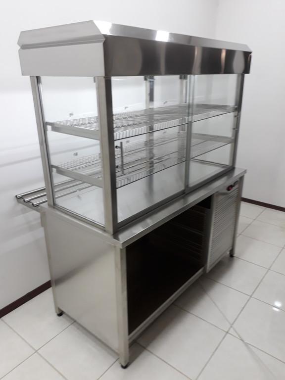 Холодильное оборудование 8