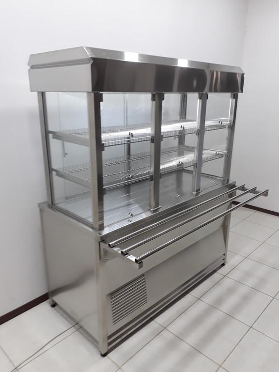 Холодильное оборудование 10