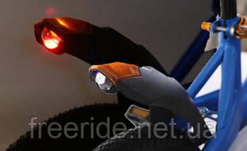 Детский велосипед TopRider WeilAixi 876 14'', фото 3