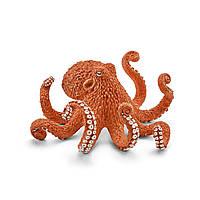 Игровой набор  Schleich North America Octopus Toy Figure, фото 1