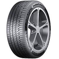 Летние шины Continental PremiumContact 6 275/55 ZR19 111W M0