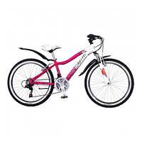 """Велосипед Spelli Astra 24"""""""