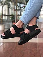 Женские Сандалии Adidas Sandals , Реплика, фото 1