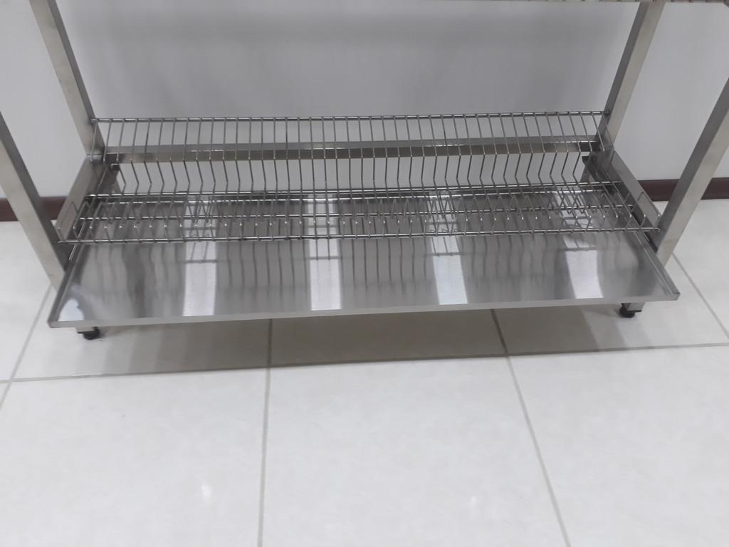 Полки, стелажи, этажерки для пунктов питания 14
