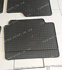 Резиновые коврики Mazda 6 2013-2019, фото 7