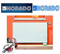 Стальные радиаторы Korado Radik тип 11 500х1000