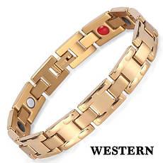 Магнитный браслет Вестерн