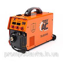 Сварочный аппарат TexAC ТА-00-640