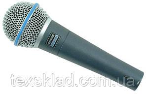 Мікрофон SHURE BETA 58A (58S)