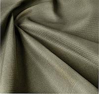 Уличная ткань плотная с фактурой серого цвета. Дралон. Испания LD 84274 v7