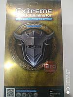 Пленка X-One Extreme Snock Eliminator Screen Protector для IPhone 6s+