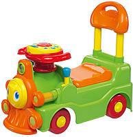 Chicco Loco Train детская каталка