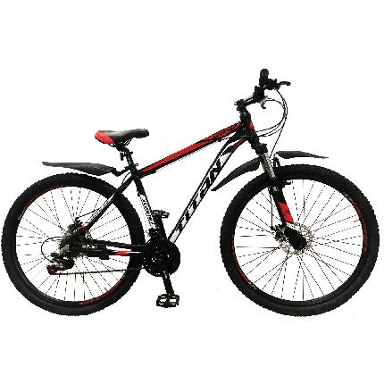 """Горный алюминиевый велосипед 29""""TITAN XC2919 (Shimano, моноблок, Lockout), фото 2"""