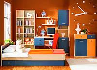 Дитяча кімната Твіст / Twist BRW / Детская комната Твист