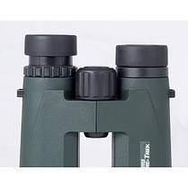 Бинокль Hawke Nature Trek 10x42 Open Hinge (Green), фото 3